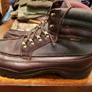 Chippewa mens hiking boots